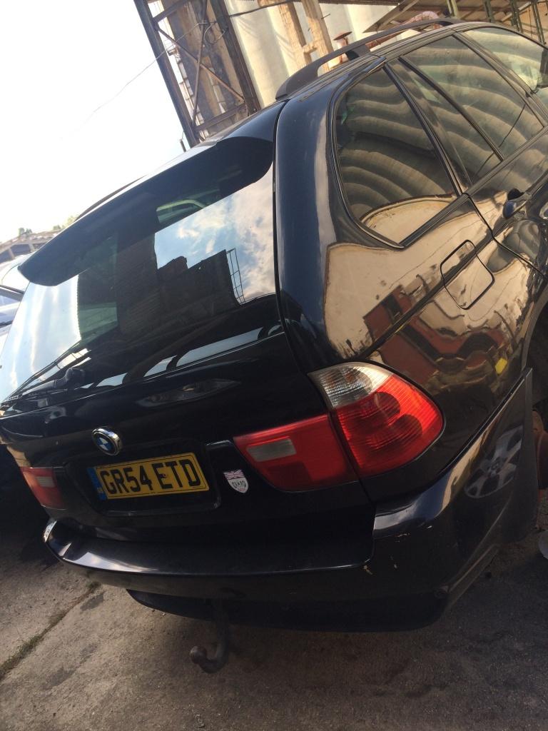Stop dreapta spate BMW X5 E53 2005 SUV 3000