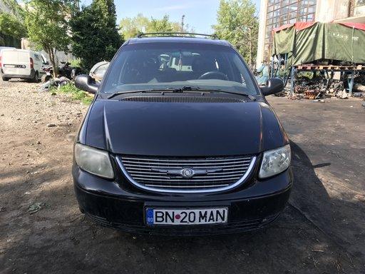 Stop dreapta spate Chrysler Voyager 2004 Minivan 2.8 CRD