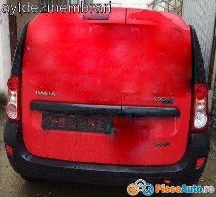 Stop dreapta spate Dacia Logan MCV motor 1.6 benzina an 2007