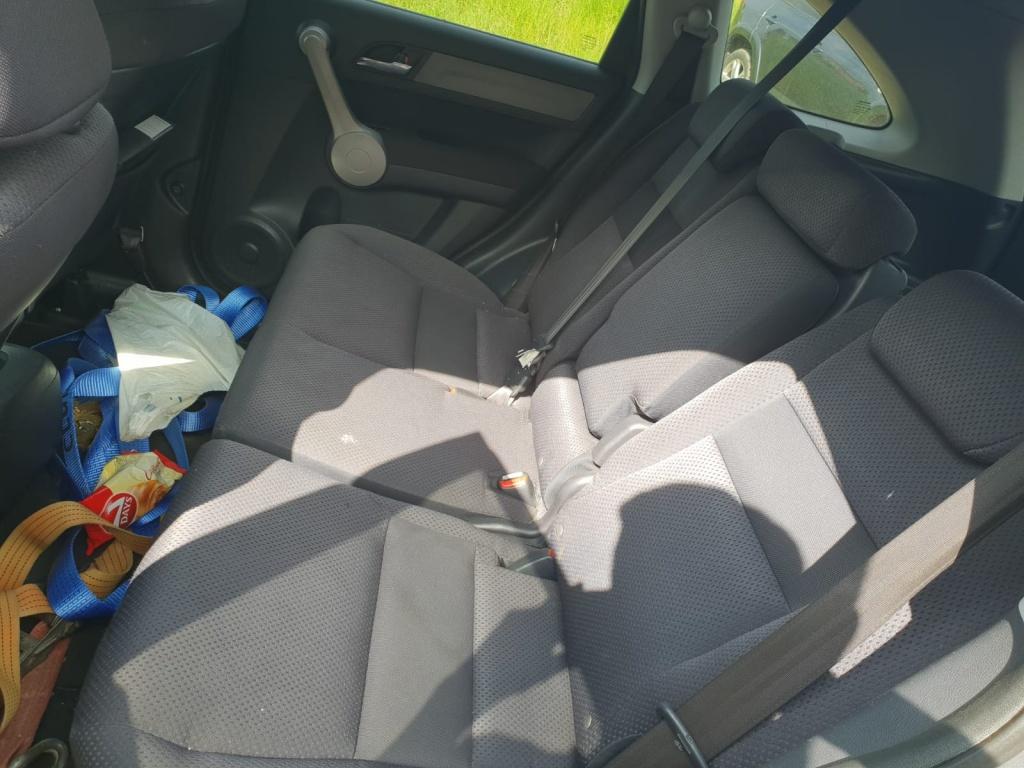 Stop dreapta spate Honda CR-V 2007 suv 2.2 ctdi