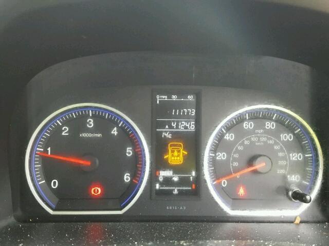 Stop dreapta spate Honda CR-V 2009 SUV 2.2 I-CTD
