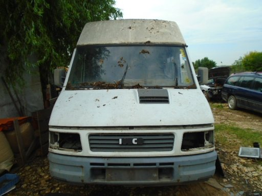 Stop dreapta spate Iveco Daily I 1993 40-10 2.5