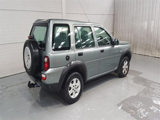Stop dreapta spate Land Rover Freelander 2005 SUV 2.0d