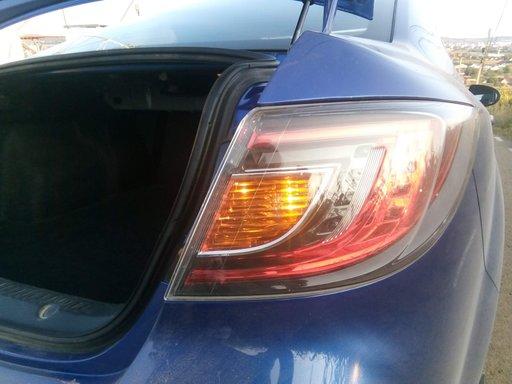 Stop dreapta spate Mazda 6 2010 Sedan 2.2d