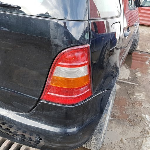Stop dreapta spate Mercedes A-CLASS W168 2001 hatchback 1.6