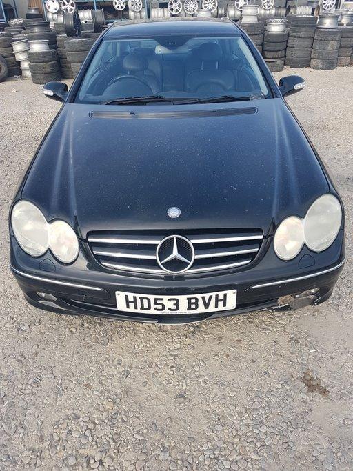 Stop dreapta spate Mercedes CLK C209 2003 coupe 2.7 cdi