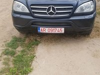 Stop dreapta spate Mercedes M-CLASS W163 2003 4 USI 4000 CDI