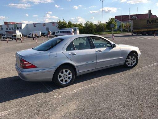 Stop dreapta spate Mercedes S-CLASS W220 2001 berlina 3.2 CDI