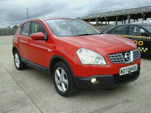Stop dreapta spate Nissan Qashqai 2009 FCAJ10 1.5dCI