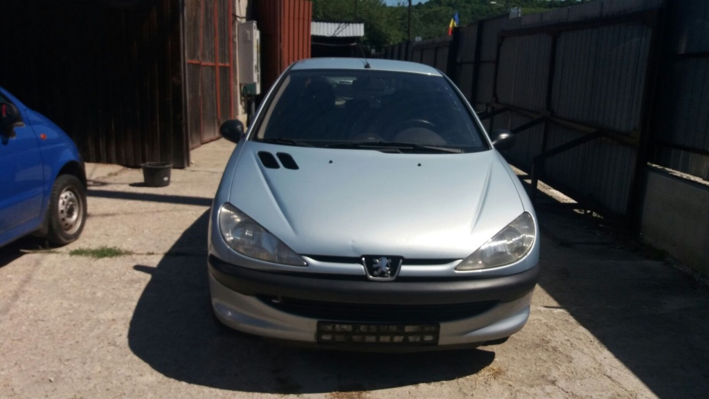Stop dreapta spate Peugeot 207 2003 HATCHBACK 1.9