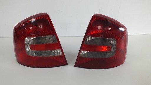 Stop dreapta spate Skoda Octavia 2007 Hatchback 1.9 TDI PD Classic