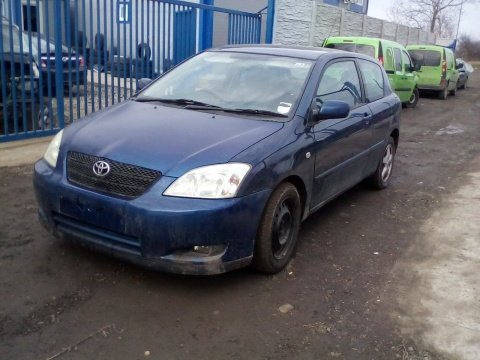 Stop dreapta spate Toyota Corolla 2004 Hatchback 1.6 VVT-I