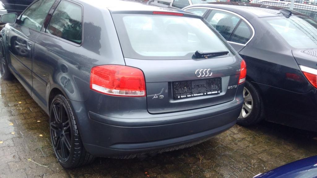 Stop dreapta +stanga Audi A3 an 2005