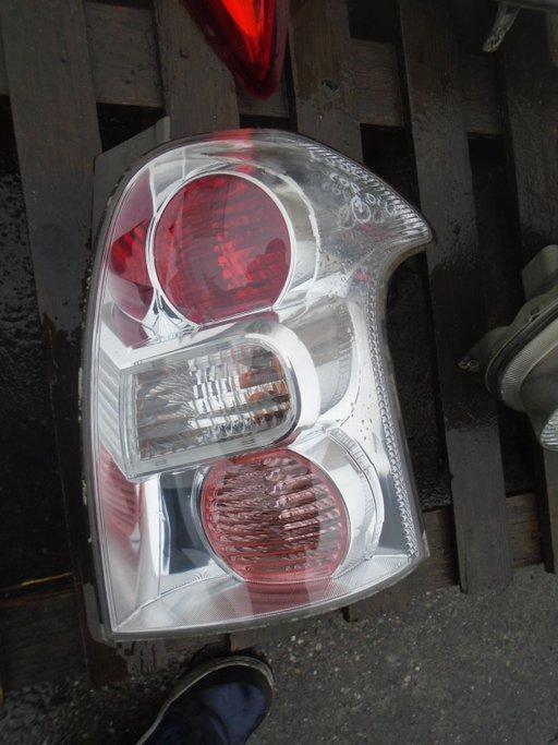 Stop dreapta Toyota Corolla Verso din 2007