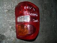 Stop dreapta Toyota Rav 4 din 2004.