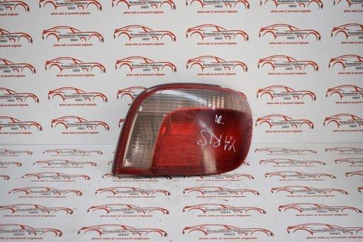 Stop dreapta Toyota Yaris 2000