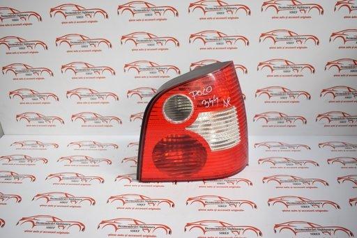 Stop dreapta Volkswagen Polo 9N 2003 344