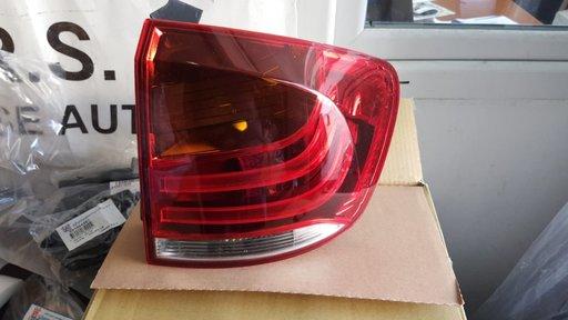 Stop exterior cu led BMW X1 (E84) 09-13 cod 632129