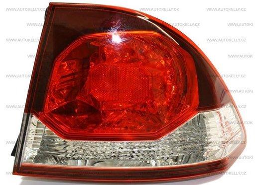 Stop exterior Honda Civic VIII Sedan 08-