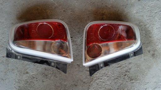 Stop Fiat 500 2010