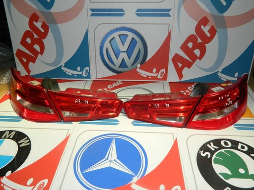 Stop haion stanga-dreapta Audi A3 8V an 2013 coupe
