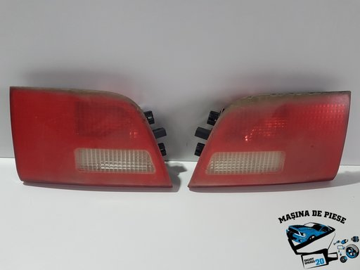 Stop haion stanga / dreapta BMW X5 E53 Automat 4.4