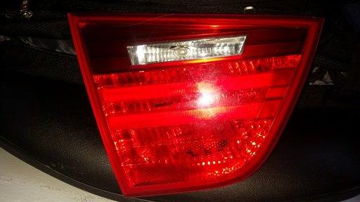 Stop hayon stanga BMW E91