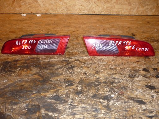Stop hayon stanga dreapta Alfa Romeo 156, Combi