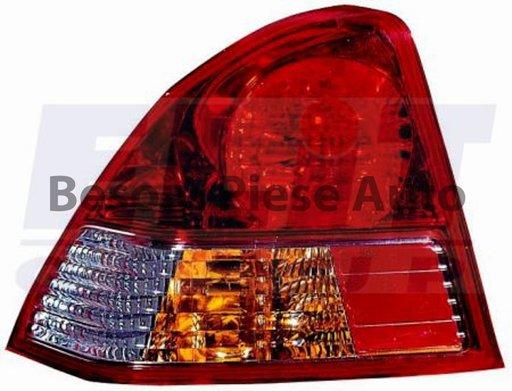 Stop Honda Civic 2003 - 2006