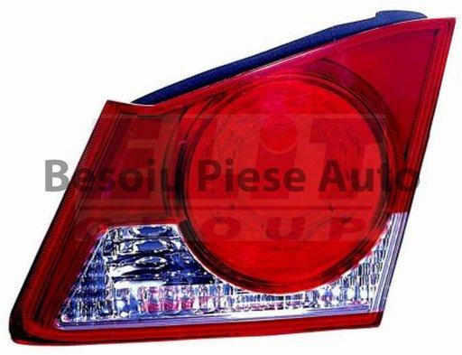 Stop Honda Civic 2005 - 2008