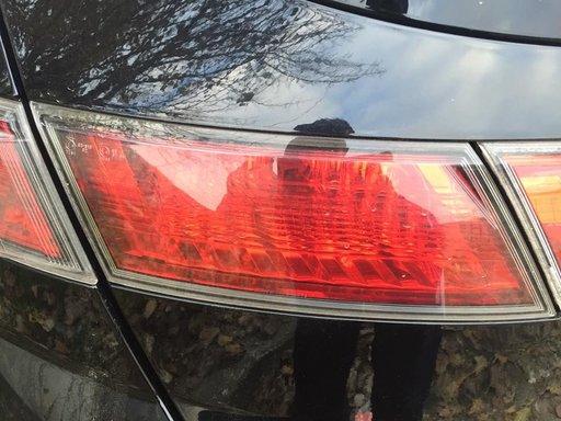 Stop Honda Civic DIN 2008