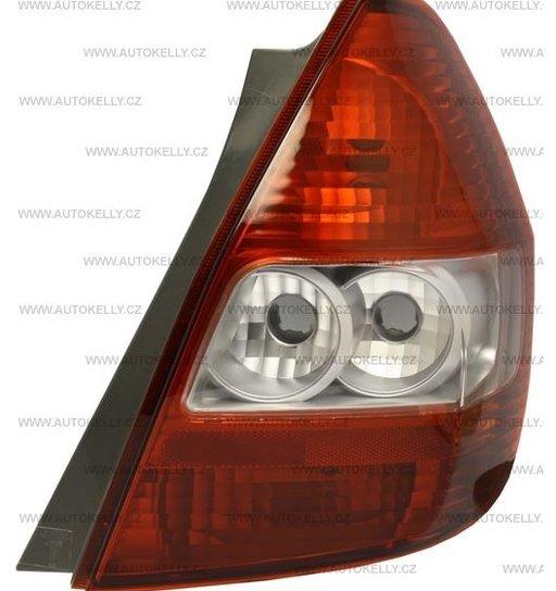 Stop Honda Jazz II 04-06
