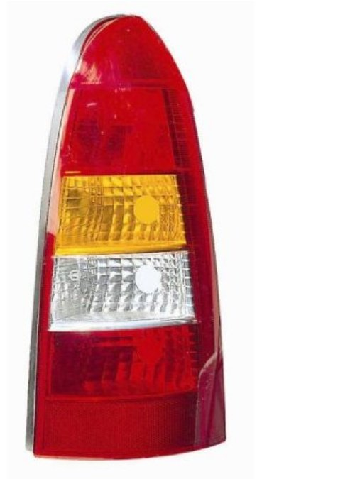 Stop lampa DR Opel Astra G Combi (06.98-07.04), DEPO, 4421915RUE