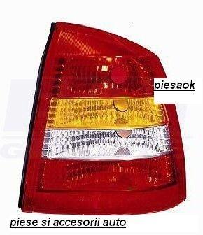 Stop lampa dreapta Opel Astra G Limuzina Berlina S