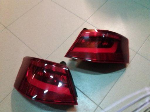 Stop/Lampa Led spate Audi A3 8V Hatchback 2012-