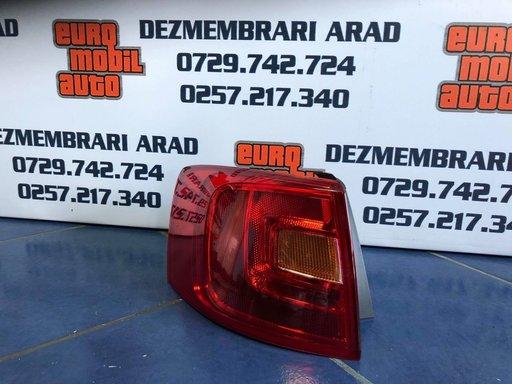 Stop / lampa stanga exterior VW Jetta IV 4, 2009-