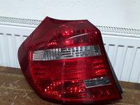 Stop lampa stanga spate BMW seria 1 e81 e82 e87 e88 2007- 2013