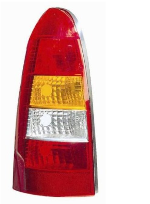 Stop lampa STG Opel Astra G Combi (06.98-07.04), DEPO, 4421915LUE