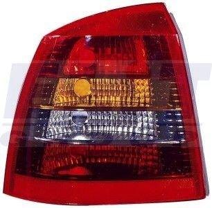Stop lampa STG Opel Astra G Hatchback, DEPO (4421916LUESR)
