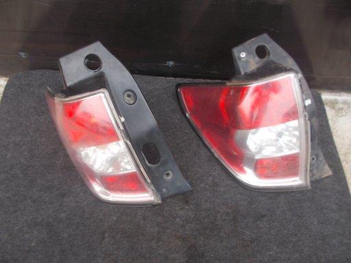 Stop lampa tripla dreapta Subaru Forester