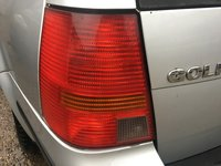 Stop / Lampa / Tripla Stanga VW Golf 4 Break / Combi 1998 - 2005