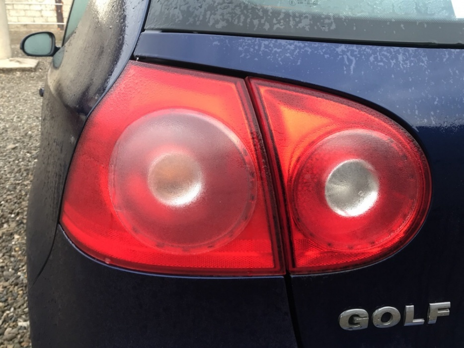 Stop Lampa Tripla VW Golf 5