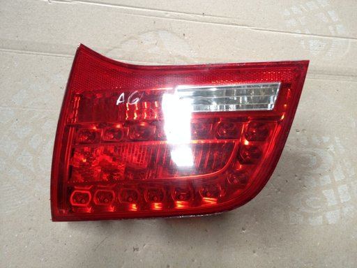 Stop,Lampi spate,triple Audi A6 4F LED stanga COMBI