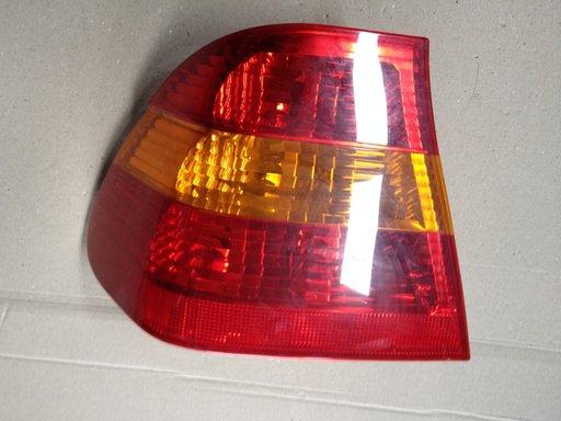 Stop,Lampi spate,triple BMW E46 (stanga)