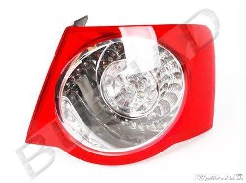 Stop LED spate exterior VW Jetta 3 2005 - 2010
