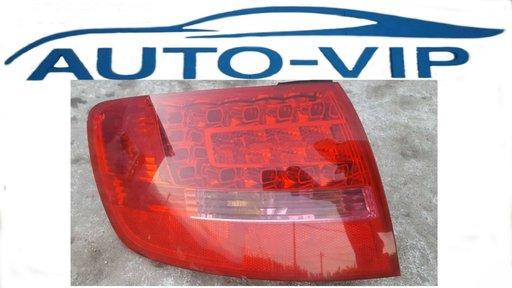 Stop LED stânga spate Audi A6 avant 2006-200