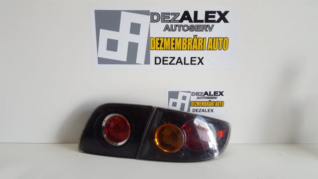 Stop Mazda 3 Dreapta pret pe berlina