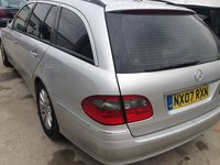 Stop mercedes e220 s211 break 2007 facelift