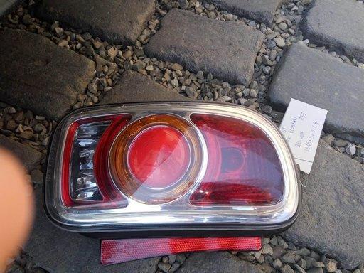 Stop MINI R55 Clubman . Stanga . 2010 - 2014 . Coduri 03457500LH - 725591706 .