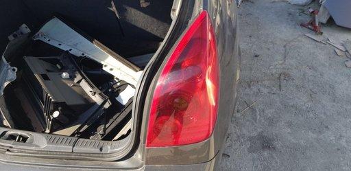 Stop Nissan Primera p12 Hatchback